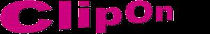 ClipOn der Türhalter und Wandschutz Logobild